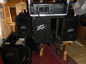 Peavey Powered | Kijiji - Buy, Sell & Save with Canada's #1