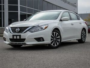 2017 Nissan Altima 2.5 2.5 SV| Heated Seats|Touch Screen Sate...
