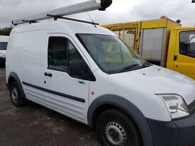 Ford Transit Connect 1.8TDCi ( 90ps ) Euro IV T230 LWB L no vat!!!
