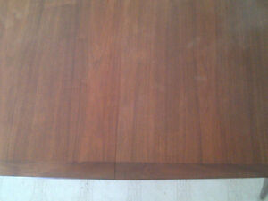 Teak Dinning Table, Chairs, Buffets, End Tables, etc. Kawartha Lakes Peterborough Area image 2