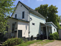Centrally located starter home FOR SALE