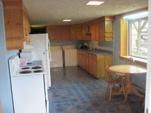 Available Now ! 2 Bedroom Apartment on the Kingston Peninsula !