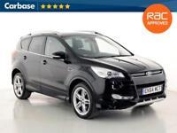 2014 FORD KUGA 2.0 TDCi 163 Titanium X 5dr Powershift SUV 5 Seats