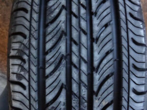 1  NEW MICHELIN OR KUMHO 195 65 15 SUMMER ALL SEASON TIRE