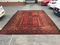 Rug/Carpet, beautiful Persian Rug, never used.