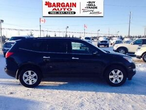 2012 Chevrolet Traverse LT,V6,AUTOMATIC,AWD