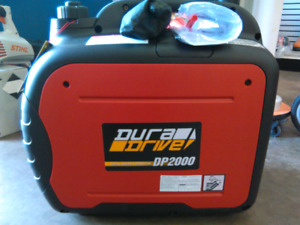 Dura Drive BRAND NEW GENERATOR IN BOX. 2 YEAR WARRANTY.