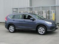 Honda CR-V 2.2i-DTEC ( 150ps ) 4X4 ( DAB Audio ) 2013MY SE