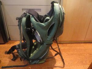 sac à dos porte-bébé Kelty Kids FC2 Vert et gris