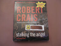 Stalking the angel - Audio Book