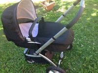 My4 mothercare pushchair