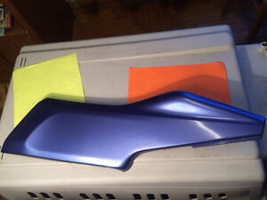 1992 1996 BMW K1100RS R LT Right Side Panel