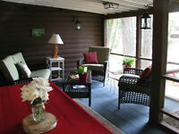 Beautiful Lake Muskoka Cottage: Discount for June Weekly Rentals