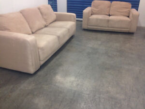 Couch SET - Delivery