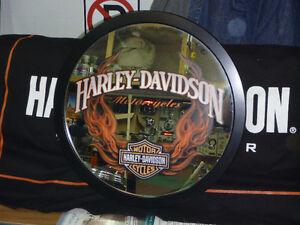 miroir harley-davidson