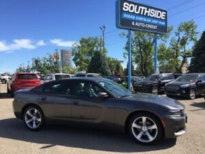 2017 Dodge Charger SXT  Leather,Sunroof,Camera