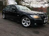 BMW 3 Series 320d Efficient Dynamics DIESEL MANUAL 2010/10