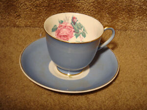 Jason Bone China Tea Cup