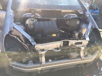 MERCEDES A CLASS ENGINE A140 A 140 W168 1998-2005 CODE 166.940 PALLET/DELIVERY/COLLECTION