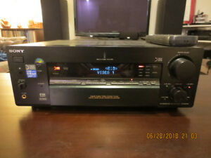 Sony STR-DB1070 Receiver