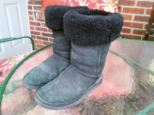 UGG Bottes d'hiver femmes - Women's winter boots - Taille/size 6