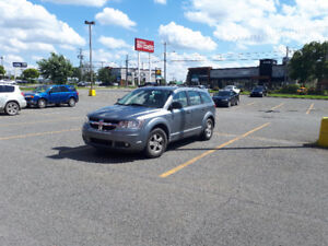 2010 Dodge Journey Fourgonnette, fourgon