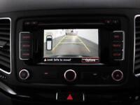 2015 SEAT ALHAMBRA 2.0 TDI CR SE Lux [177] 5dr MPV 7 Seats