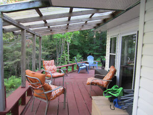 2 Cottages for Rent-Chandos Lake-Available until Thanksgiving Peterborough Peterborough Area image 3
