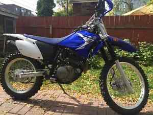 Yamaha TTR 230 - 2015, excellent condition