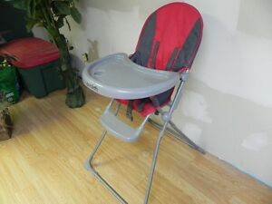 chaise haute West Island Greater Montréal image 2
