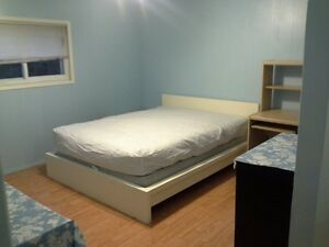 $500 for a quiet couple or two quiet roommates    NO LEASE