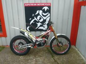 TRS TRIALS 250RR 2021 BRAND NEW IN STOCK NOW!!!! RAGA REP ST TXT GAS 125 300