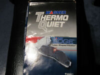 WAGNER THERMO QUIET BRAKE PADS & SHOES