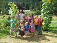 Family Looking for Acreage!!!