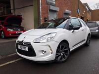 2015 Citroen DS3 1.6 e-HDi Airdream DStyle Plus 3dr