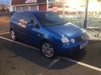 Vw polo 1.9 tdi sport may swap for vw estate or 85/125 Yz kx cr or why