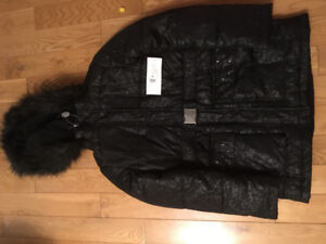 girls size 14 winter jacket