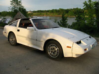 1986 Nissan 300ZX T-Tops - Great Condition