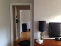 NDG 5 1/2 Lease transfer FIRST MONTH FREE