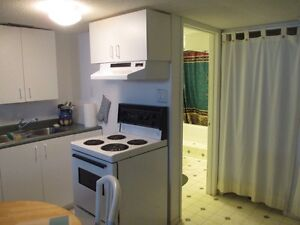 Fully furnished basement suite to call home !  Edmonton Edmonton Area image 2