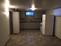 Beautifully Updated 2 Bedroom Basement Suite Available July 1st
