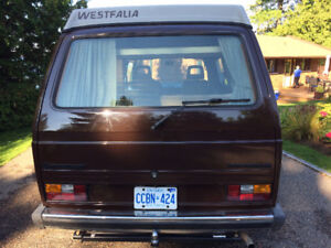 VW Westfalia Vanagon