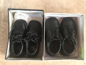 Toddler size 8 & 9 dress/formal shoe in excellent condition