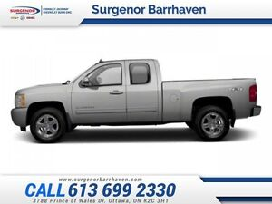 2011 Chevrolet Silverado 1500 1LT  - one owner - trade-in - Cert