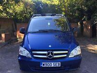 Mercedes Vito Traveliner Diesel