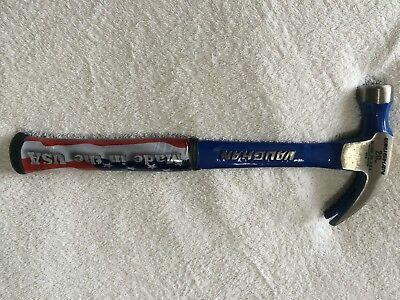 Vaughan 20 Oz Claw Hammer.