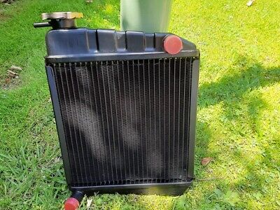 Radiator Coolant Authi Morris Mini 1100/1275 Gt / 850/1300 67-00