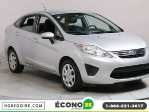 2013 Ford Fiesta SE AUTO A/C BLUETOOTH GR ELECTRIQUE