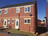 3 Bed House With Off Road Parking - To Let or Rent To Buy