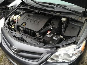 ENGINE ASSEMBLY 1.8L fits 11 12 13 14 15 TOYOTA COROLLA